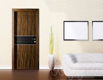 solid wooden swing door FUCHSIT CLASSIC 1 WIPPRO