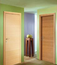 solid wooden swing door ZITRIN Q CLASSIC 1 WIPPRO