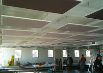 sound absorption ceiling panel  DECO-DAL