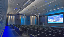 sound absorption ceiling panel ALPRO Gordon Inc.