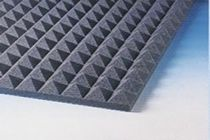 sound absorption foam  Tecnoacustica