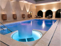 spa and wellness centers pool  Hydro Concept