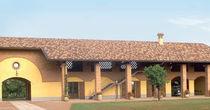 spanish clay roof tile  Terreal Italia s.r.l.