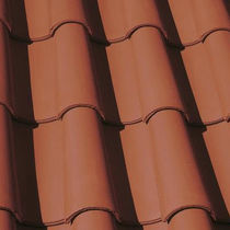spanish clay roof tile  ERLUS
