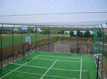 sports ground fence 203-100-06 Artimex Sport
