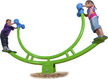 spring toy for playground JUMP 2 IT Play and Park Structures