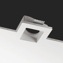 square halogen downlight (recessed) ALKABOX 2 BUZZI & BUZZI