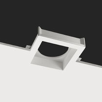 square halogen downlight (recessed) ALKABOX 3 BUZZI & BUZZI
