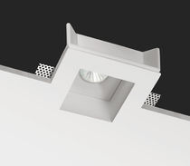 square halogen downlight (recessed) IDROUT IP65 BUZZI & BUZZI