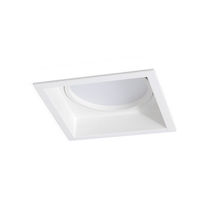 square LED downlight (recessed)  Faro Barcelona