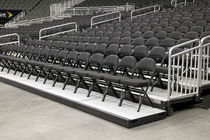 stadium tribune LOW RISE Irwin Seating