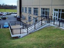 stainless steel cable railing  Ultra-tec