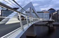 stainless steel cable railing INFILL MMA Architectural Systems Ltd