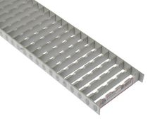 stainless steel drain channel for residential applications 697.125.150.50 S Blucher