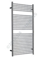 stainless steel electric towel radiator ANSTY 600 JIS Europe
