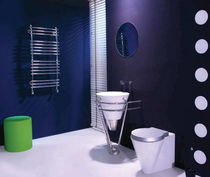 stainless steel hot-water towel radiator ARC Zavar Company