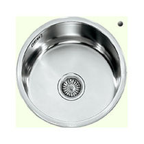 stainless steel kitchen sink VS 35-D ALPES-INOX