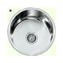 stainless steel kitchen sink VS 35-S ALPES-INOX