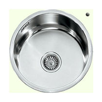 stainless steel kitchen sink VS 40-D ALPES-INOX