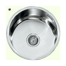 stainless steel kitchen sink VS 40-S ALPES-INOX