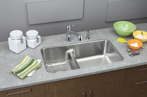 stainless steel kitchen sink ELUHAQD32179 Elkay