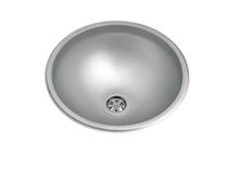 stainless steel kitchen sink LA1470 CAN di Bellini Mauro