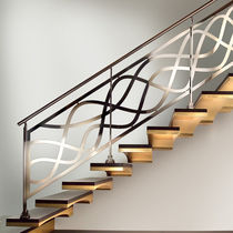 stainless steel railing DECOR INTERIOR Marretti