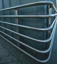 stainless steel railing CNA ESSEMME