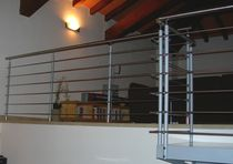 stainless steel railing G575 essegi scale