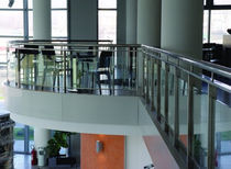 stainless steel railing   Zavar Company