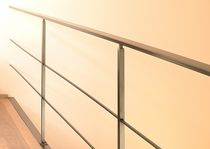 stainless steel railing PRIVATE VILLA ESSEMME