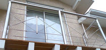 stainless steel railing  FRANCE INOX