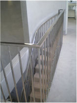 stainless steel railing  Canal Engineering Ltd