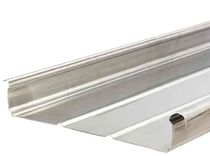 stainless steel roofing sheet  SKINZIP