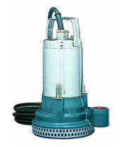 Stainless steel submersible pump DN ITT Lowara UK Ltd 