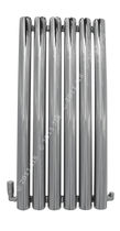 stainless steel vertical dual energy radiator MAYFIELD 470 JIS Europe
