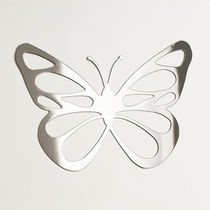 stainless steel wall sticker BUTTERFLY  Artecnica