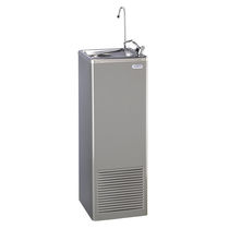 stainless steel water dispenser RA 5 G INOX ITV Ice Makers, S.A.
