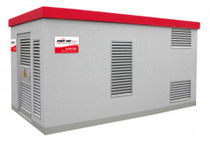 station turnkey inverter for photovoltaic applications AURORA STATION Power-One