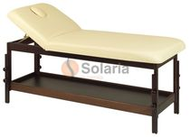 stationary massage table ILDY SOLARIA