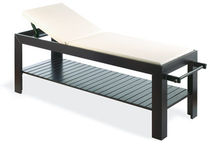 stationary massage table GEA DIVA GROUP SRL