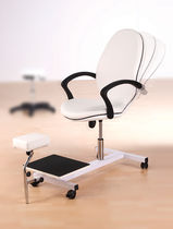 stationary pedicure chair E/1010 DIVA GROUP SRL