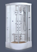 steam shower cabin 91 T.E.S.