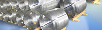 steel cable for tensile structures GOST 3066 Silur