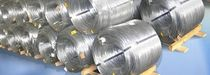 steel cable for tensile structures DIN 3065 Silur