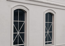 steel casement window SECURITY SECCO SISTEMI S.p.A.