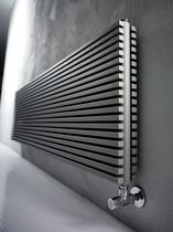 steel horizontal hot-water radiator TRIM  Antrax IT