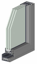 steel profile for window JANISOL HI JANSEN
