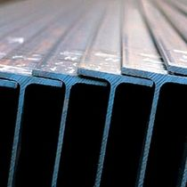 steel profile (IPE beam) IPE Peiner Tr&acirc;ger