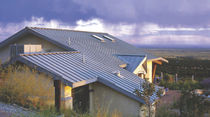 steel standing seam roofing sheet  MetalTech-USA